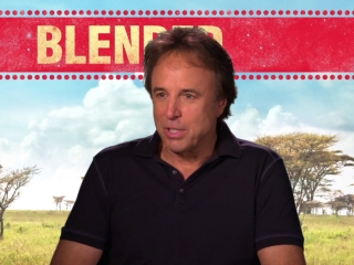 Blended Movie Trailer and Videos | TV Guide