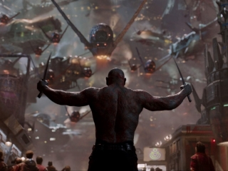 Guardians Of The Galaxy (New Trailer Teaser)