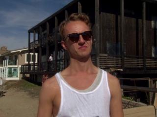 American Dream Builders: Final Two Contestants-Interview Excerpts: Lukas Machnik