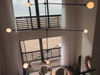 American Dream Builders: Lukas Living Room