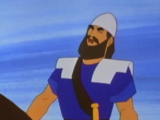 Children's Heroes Of The Bible: Old Testament Trailer (1978