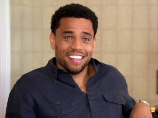 Think Like A Man Too: Michael Ealy On Shooting A Sequel