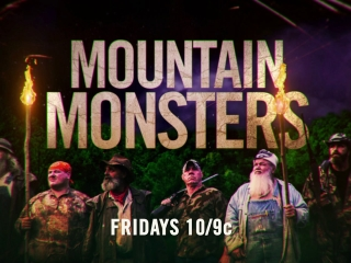 Watch Mountain Monsters Episodes Online Season 6 2020 Tv Guide Watch mountain monsters online for free. tv guide