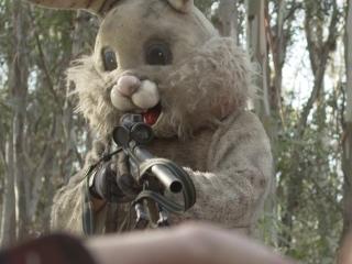 The Bunnyman Massacre Trailer (2014) - Video Detective