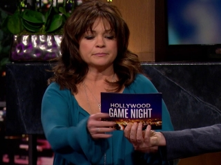 Hollywood Game Night: Link In The Chain