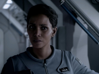 Extant: Re-Entry