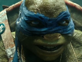 Teenage Mutant Ninja Turtles (UK Trailer 7)