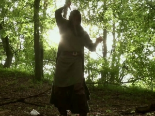 Robin Hood The Ghost Of Sherwood