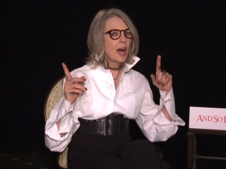And So It Goes: Diane Keaton On The Appeal Of The Project