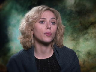 Lucy: Locations (Featurette)