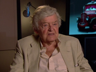 Planes: Fire And Rescue: Hal Holbrook On His Character Mayday