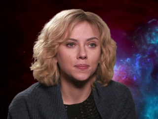 Lucy: Scarlett Johansson On Her Character