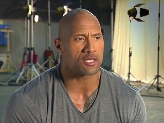 Hercules: Dwayne Johnson