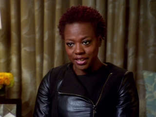 Get On Up: Viola Davis On Becoming Involved With The Film