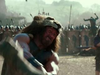 Hercules: Badass (TV Spot)