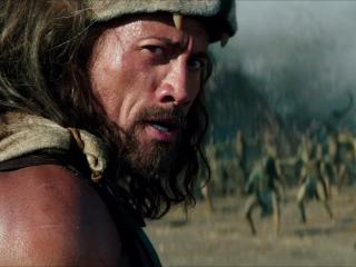 Hercules: Rock (TV Spot)
