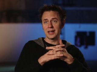Guardians Of The Galaxy: James Gunn On The Writing Process