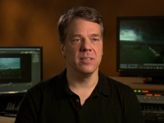 Into The Storm: Steven Quale On How He Got Involved With The Project