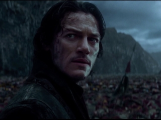Dracula Untold (UK Imax Trailer)