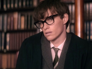 The Theory Of Everything (Trailer 1)