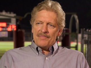 When The Game Stands Tall: Clancy Brown On What Made Him Want To Be Involved