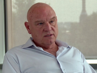 The November Man: Bill Smitrovich On His Character