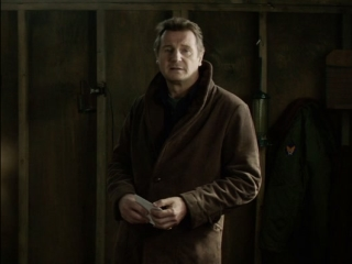 A Walk Among The Tombstones: Jonas Finds Scudder Snooping In His Shed