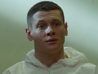 Starred Up: Therapy (US)