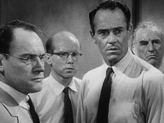 12 Angry Men (Trailer 1)