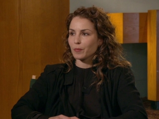 The Drop: Noomi Rapace On The Character Nadia