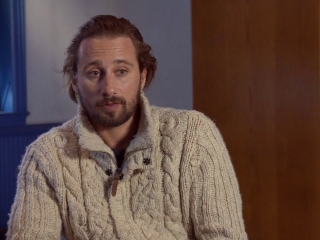 The Drop: Matthias Schoenaerts On His Character