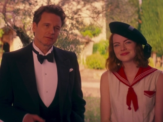 Magic In The Moonlight: A Non-Believer