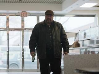 The Drop: James Gandolfini (Featurette)