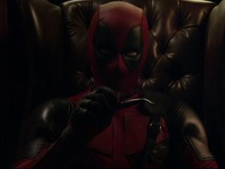 Deadpool (Trailer Announcement)