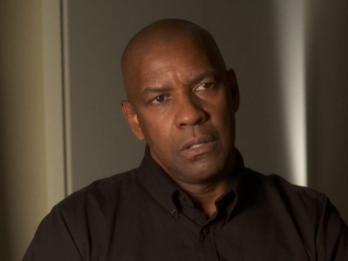 The Equalizer: Denzel Washington (Featurette)