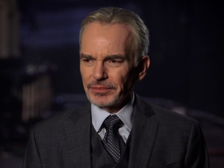 The Judge: Billy Bob Thornton On His Character
