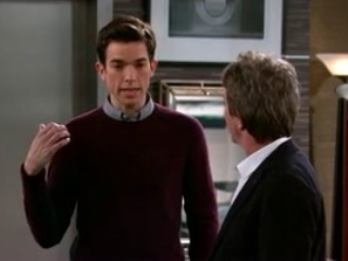 Mulaney: Messy Person