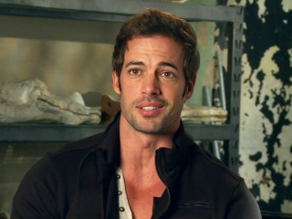 Addicted: William Levy On The Story