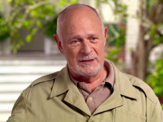 The Best Of Me: Garld McRaney On Working On A Nicholas Sparks Film