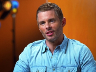 The Best Of Me: James Marsden On Why He Was Excited To Do The Film