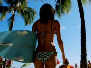 Hawaii Five-0: What Brings You To My Beach