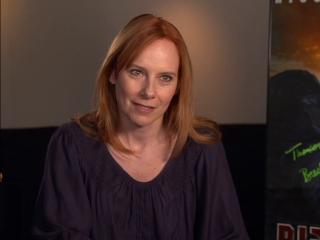 Birdman: Amy Ryan On Her Role