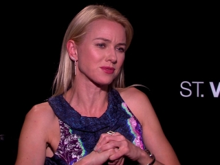 St. Vincent: Naomi Watts On The Story