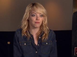 Birdman: Emma Stone On What Motivated Riggan's Journey In Birdman