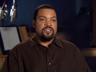 The Book Of Life: Ice Cube On Candle Maker