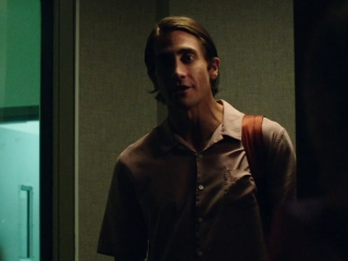 Nightcrawler: I'm Lou Bloom