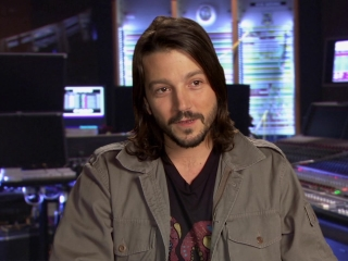 The Book Of Life: Diego Luna On His Character