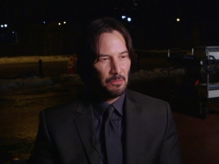 John Wick: Keanu Reeves On The Theme Of Violence