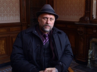 John Wick: Michael Nyqvist On Viggo And John Wick