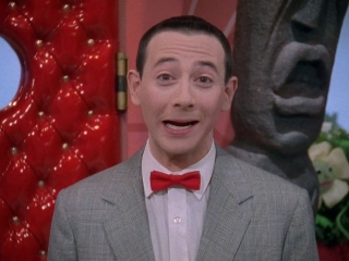Pee-wee's Playhouse: Miss Yvonne Visits The Playhouse